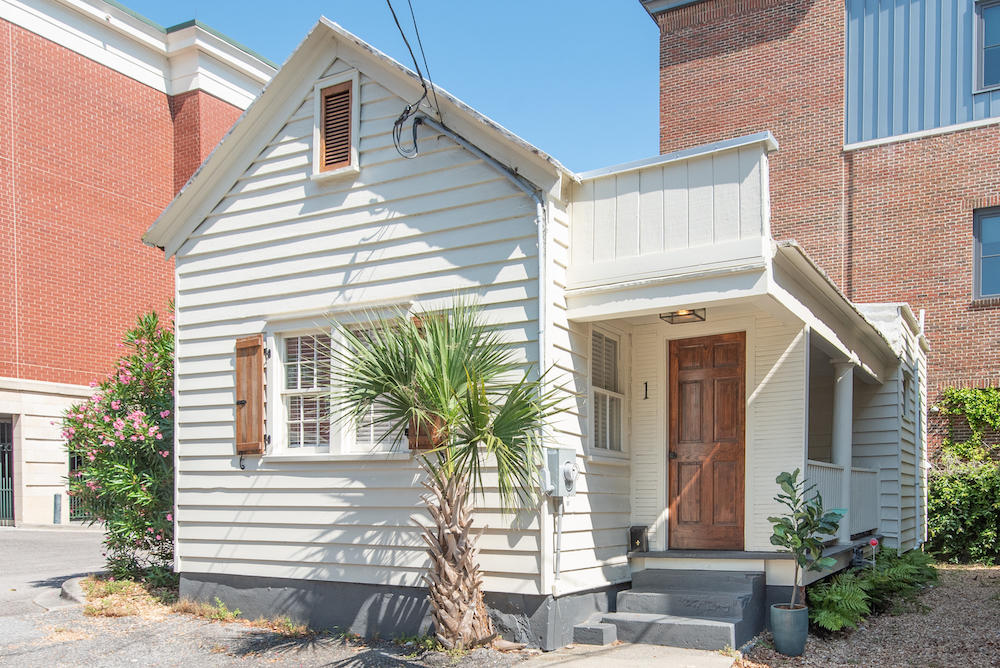 Charleston Address - MLS Number: 19015068