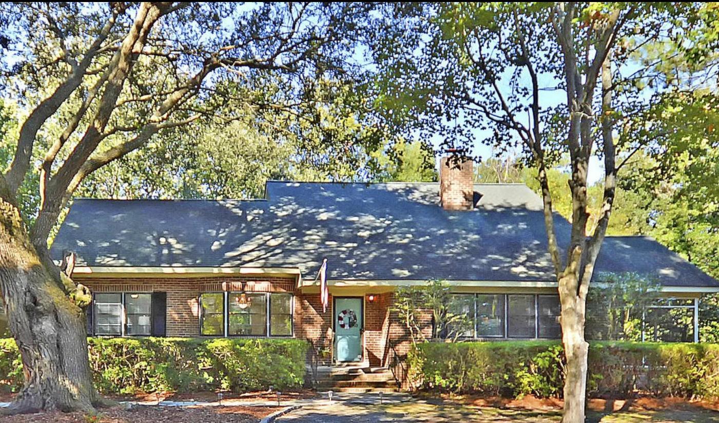 Edgewater Park Homes For Sale - 1356 Emory, Charleston, SC - 54