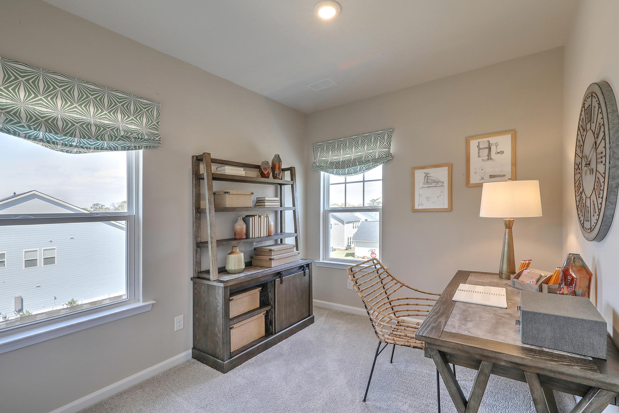 The Marshes at Cooper River Homes For Sale - 103 Rowans Creek, Charleston, SC - 3