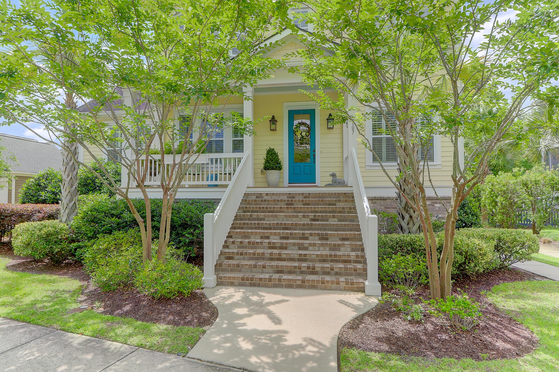 Daniel Island Homes For Sale - 1107 Oak Overhang, Charleston, SC - 20
