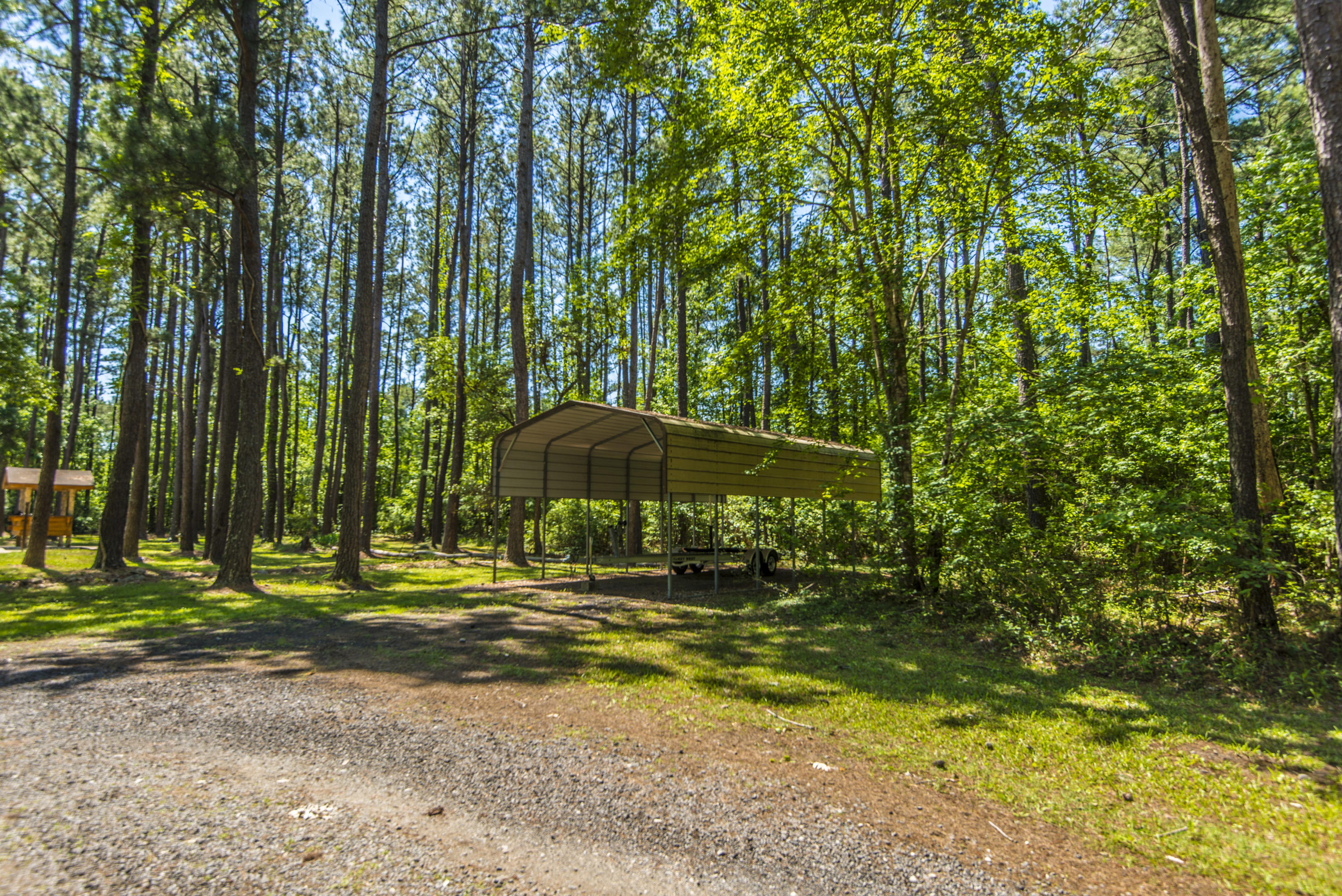 Tail Race Canal Homes For Sale - 266 Camp Christian, Moncks Corner, SC - 11