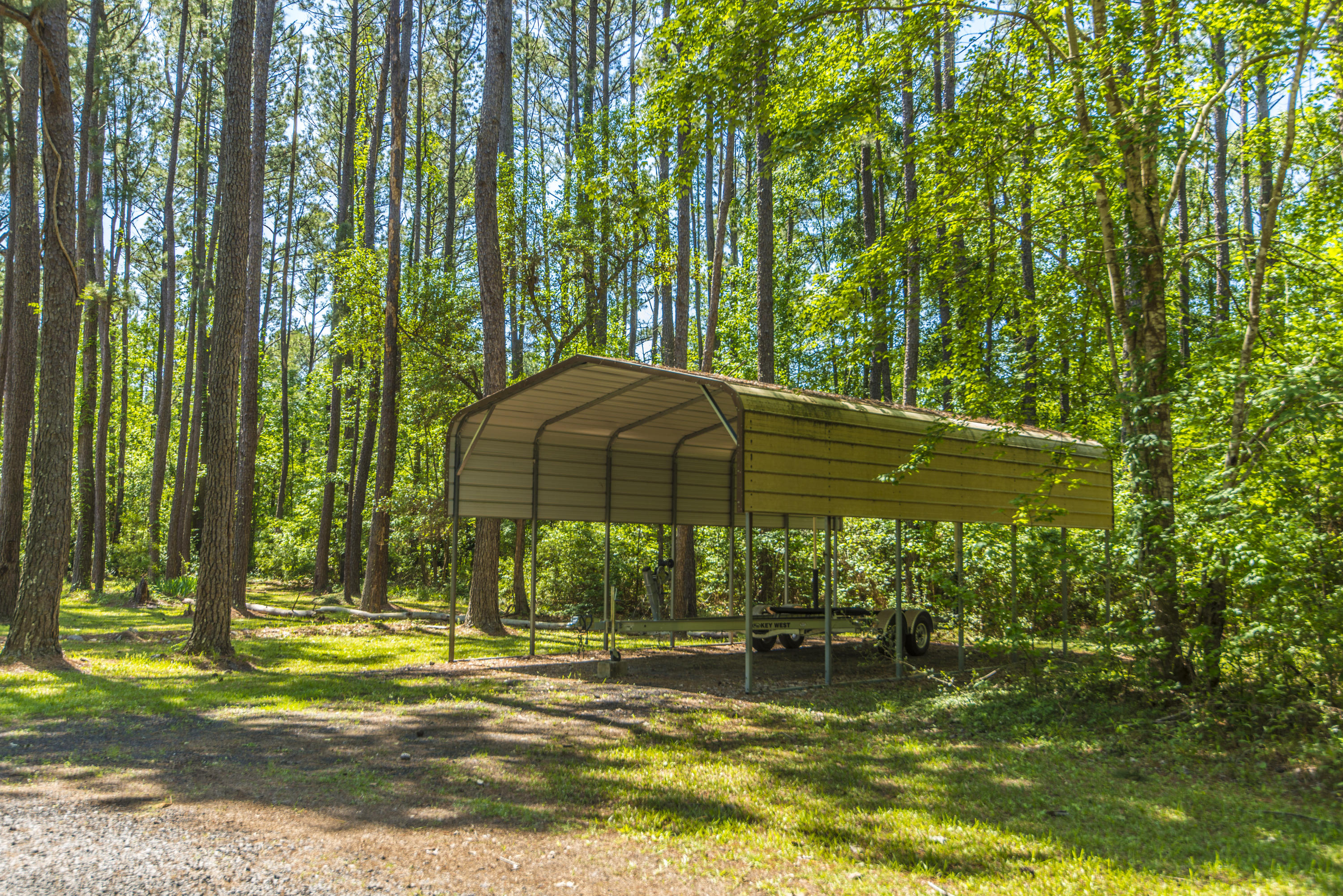 Tail Race Canal Homes For Sale - 266 Camp Christian, Moncks Corner, SC - 25
