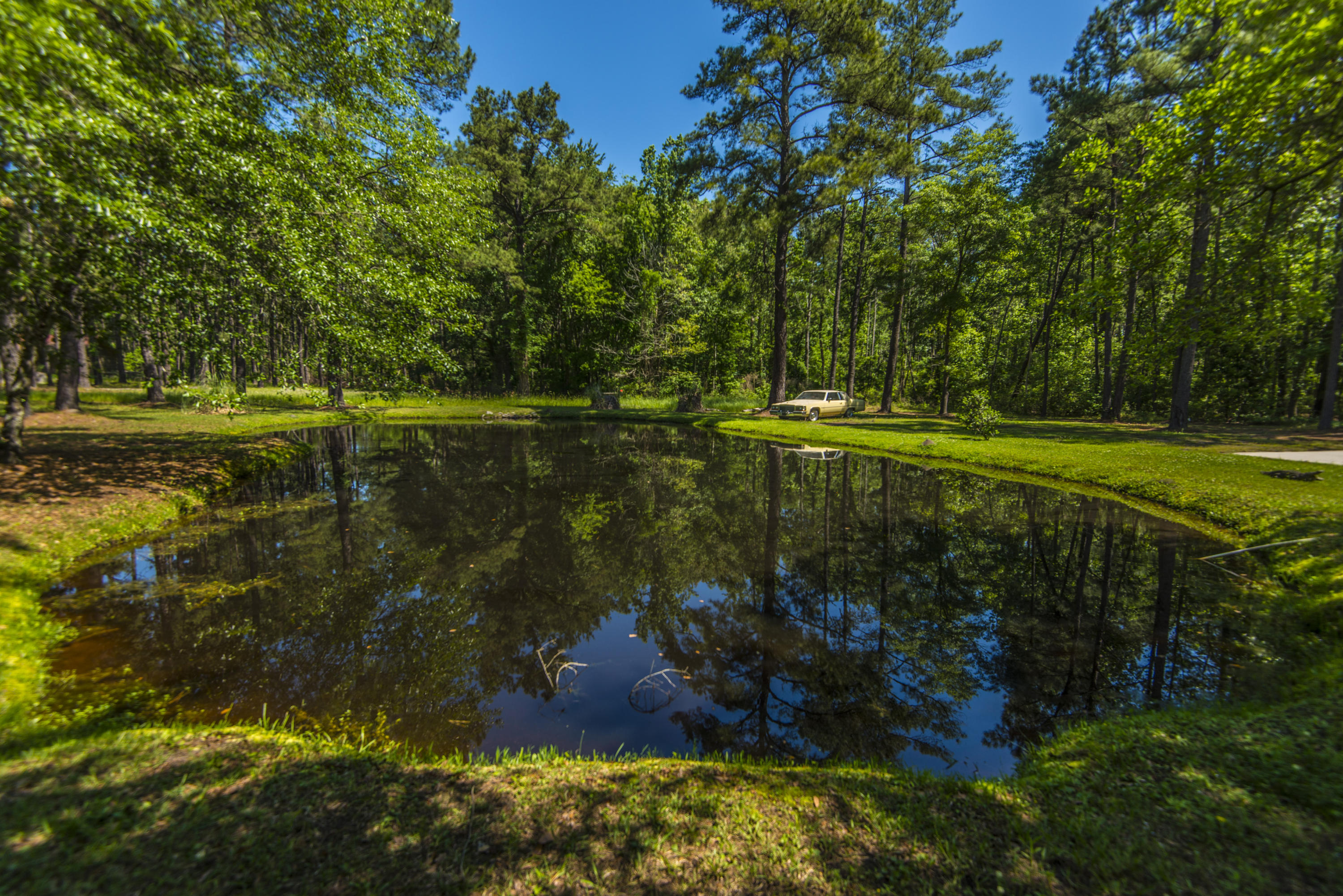 Tail Race Canal Homes For Sale - 266 Camp Christian, Moncks Corner, SC - 8