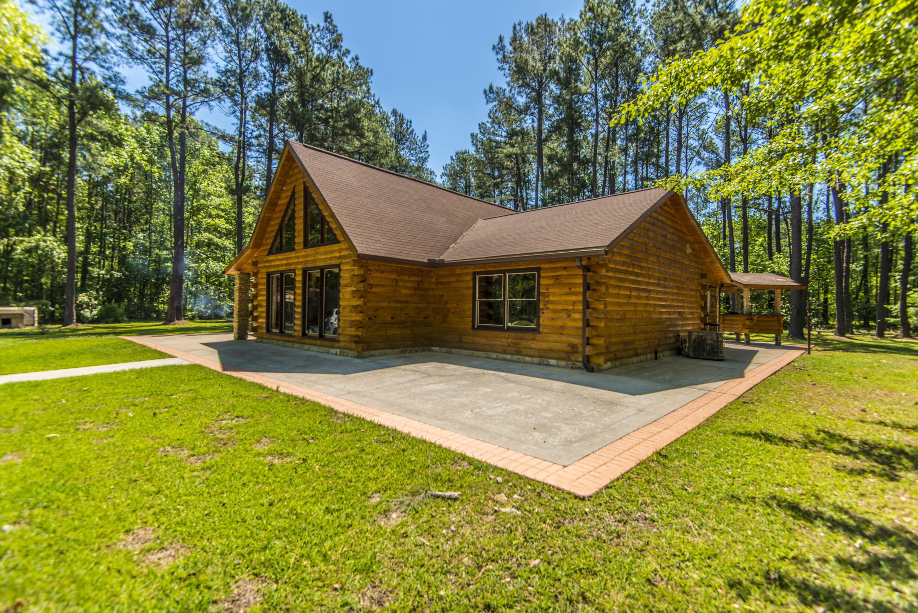 Tail Race Canal Homes For Sale - 266 Camp Christian, Moncks Corner, SC - 7