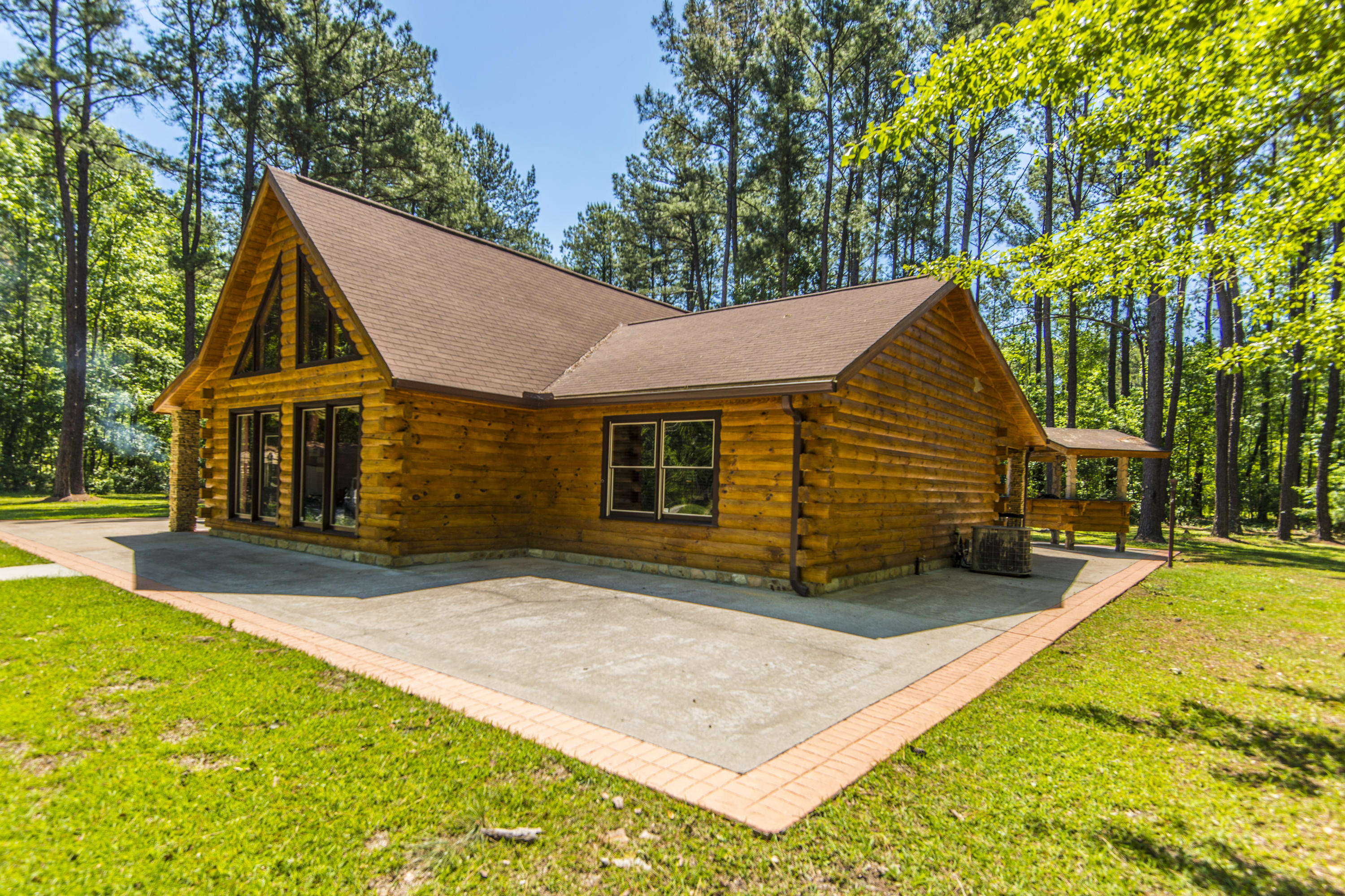 Tail Race Canal Homes For Sale - 266 Camp Christian, Moncks Corner, SC - 6