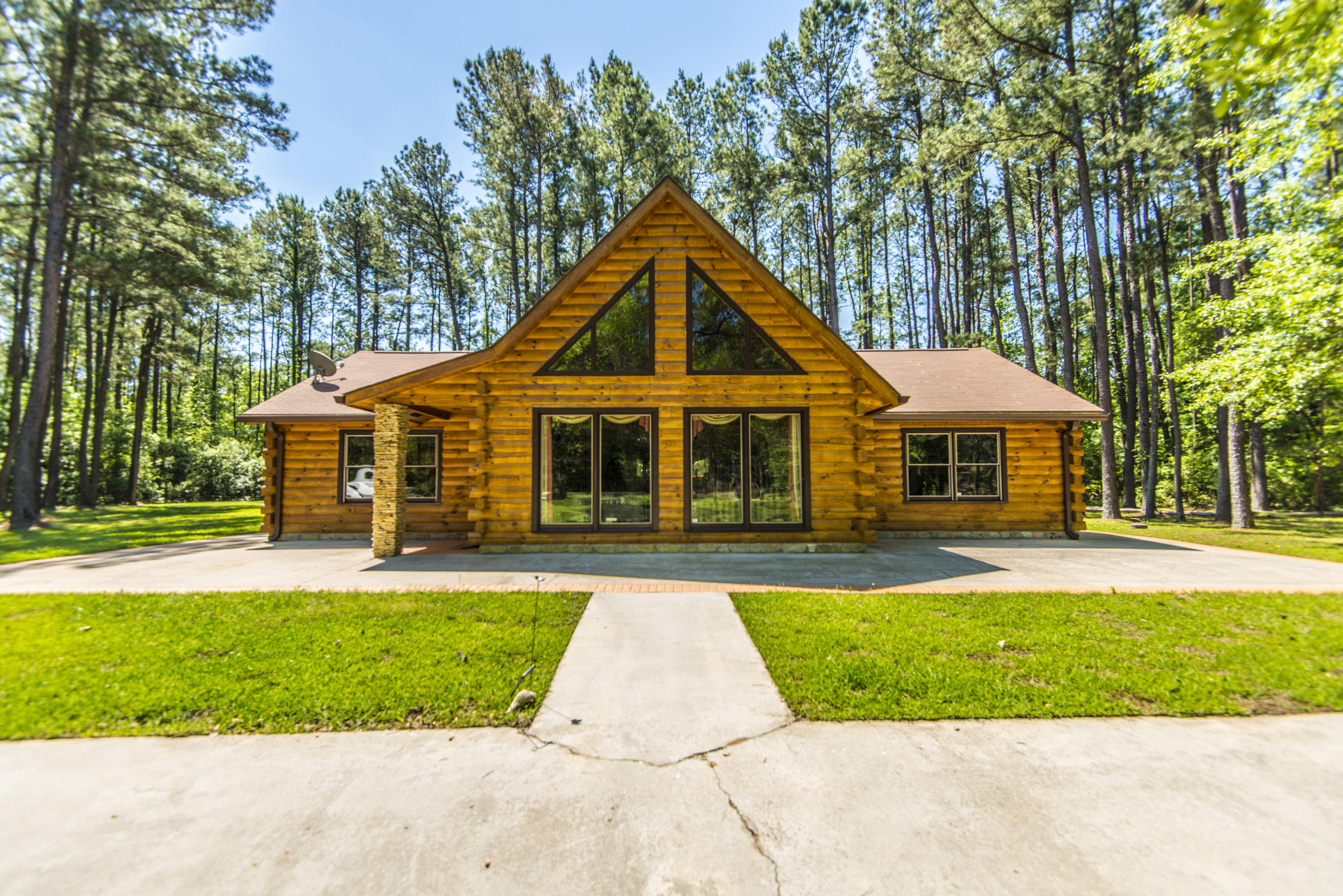 Tail Race Canal Homes For Sale - 266 Camp Christian, Moncks Corner, SC - 0
