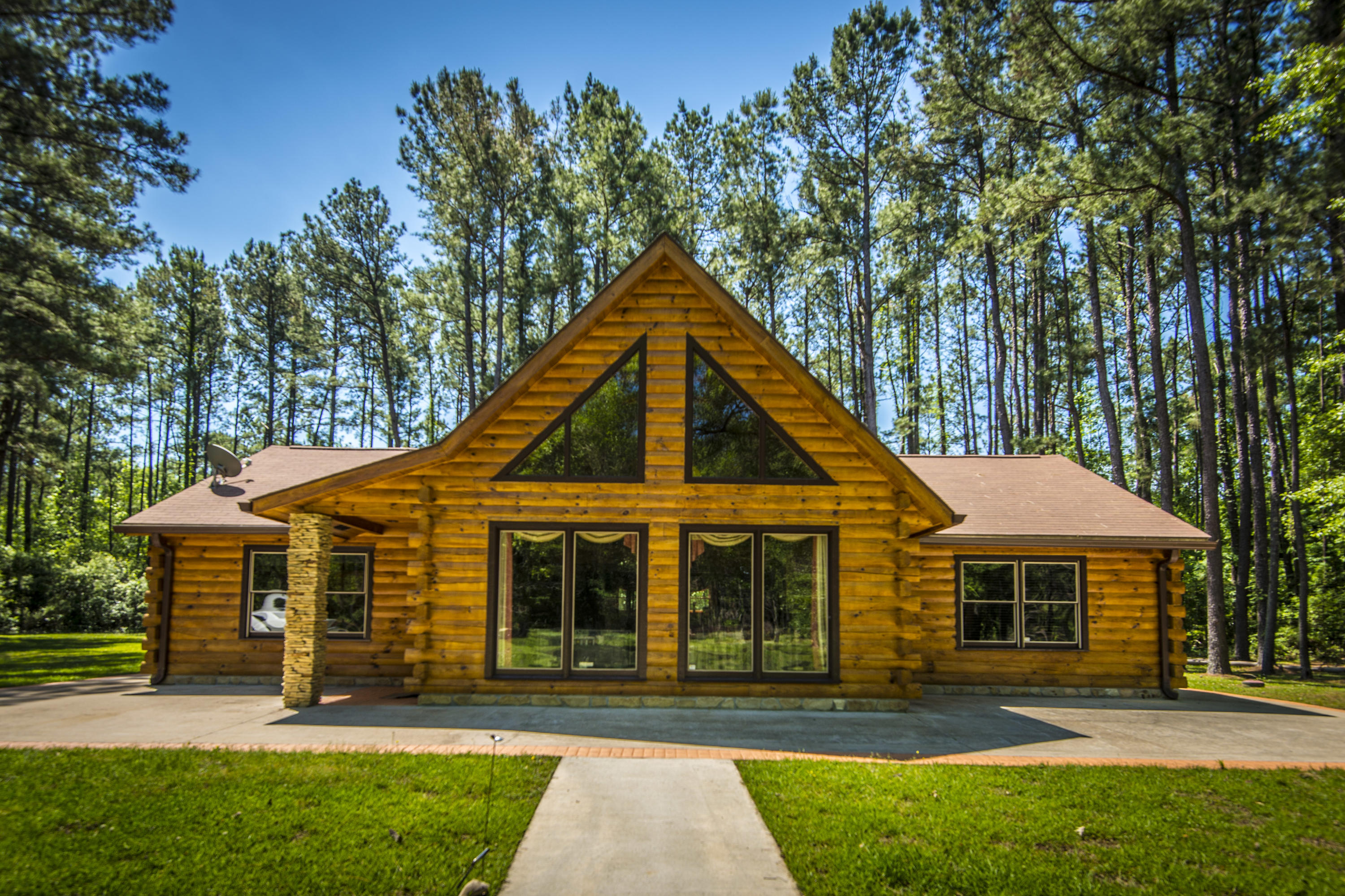 Tail Race Canal Homes For Sale - 266 Camp Christian, Moncks Corner, SC - 1