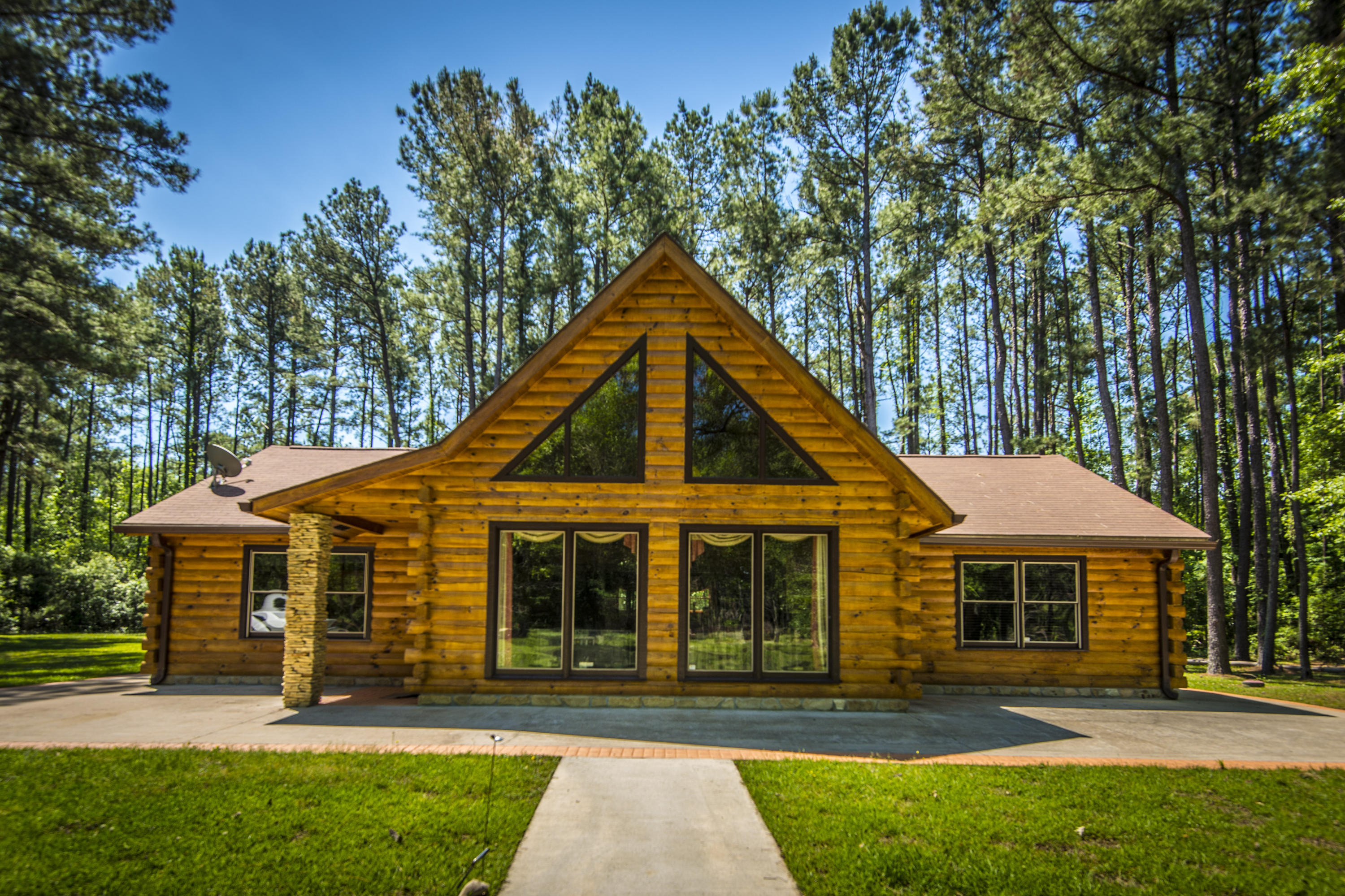 Tail Race Canal Homes For Sale - 266 Camp Christian, Moncks Corner, SC - 51