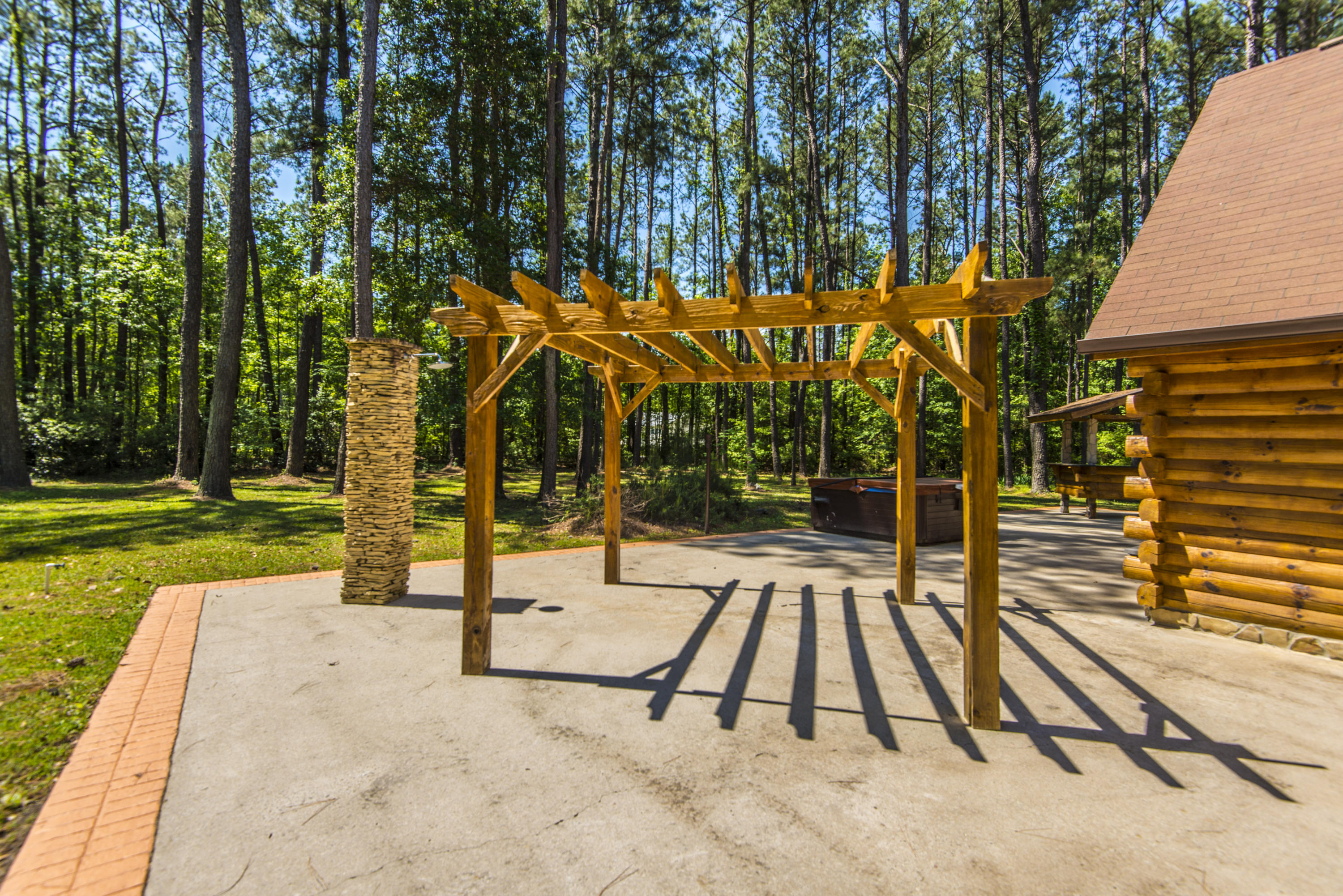 Tail Race Canal Homes For Sale - 266 Camp Christian, Moncks Corner, SC - 3
