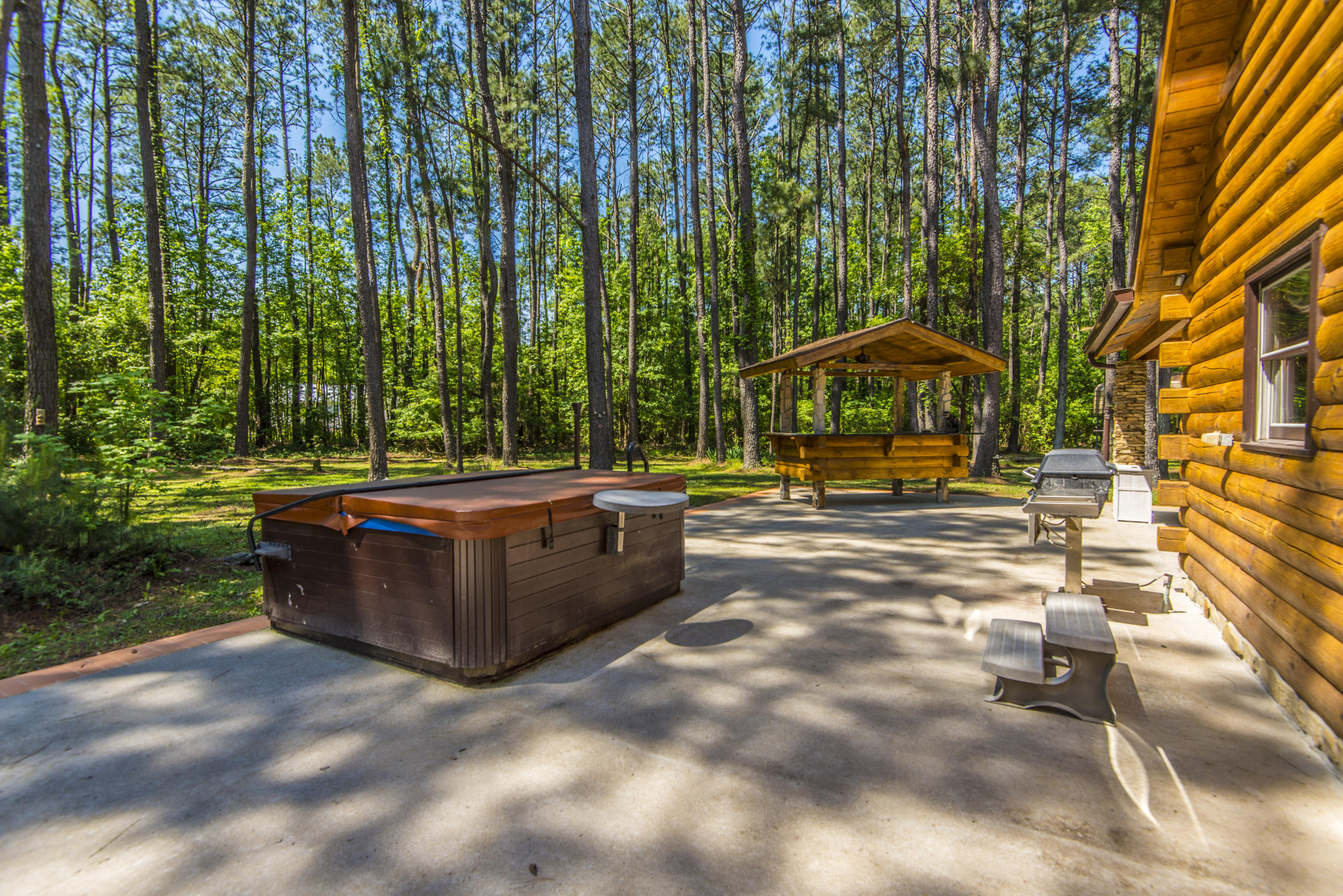 Tail Race Canal Homes For Sale - 266 Camp Christian, Moncks Corner, SC - 13