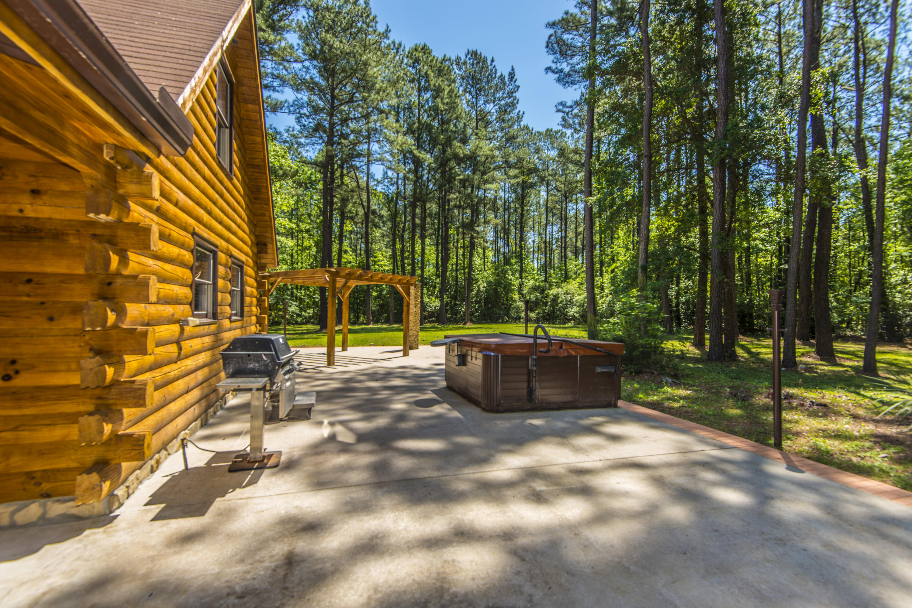 Tail Race Canal Homes For Sale - 266 Camp Christian, Moncks Corner, SC - 23