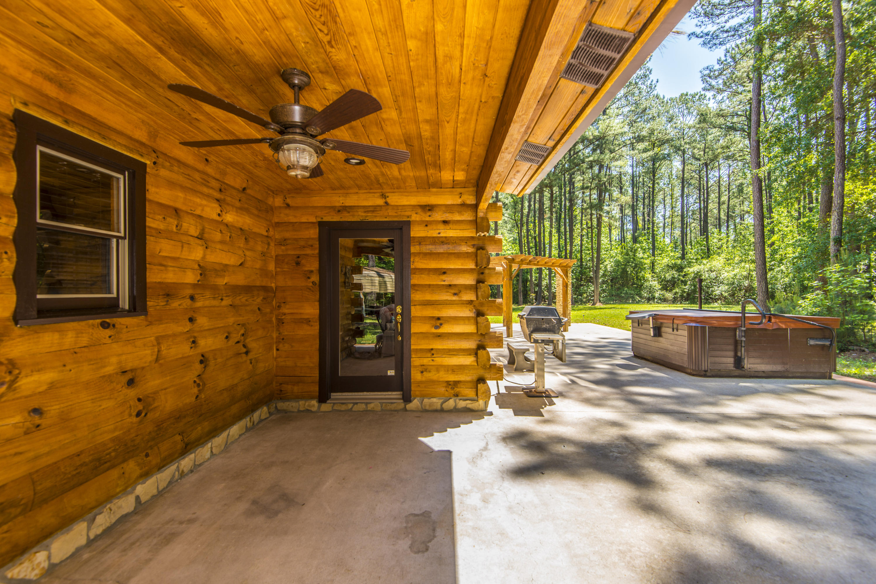 Tail Race Canal Homes For Sale - 266 Camp Christian, Moncks Corner, SC - 22