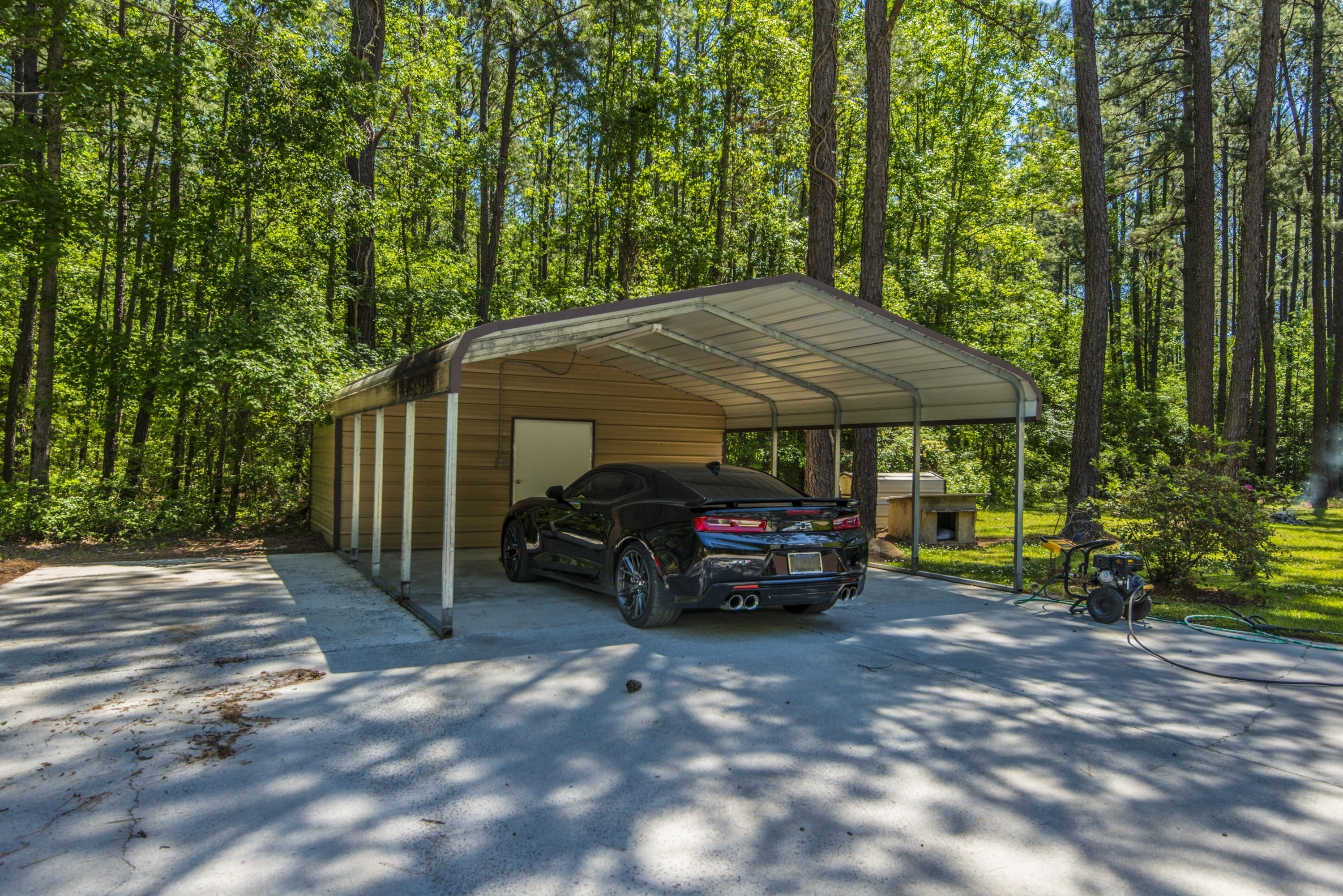 Tail Race Canal Homes For Sale - 266 Camp Christian, Moncks Corner, SC - 12