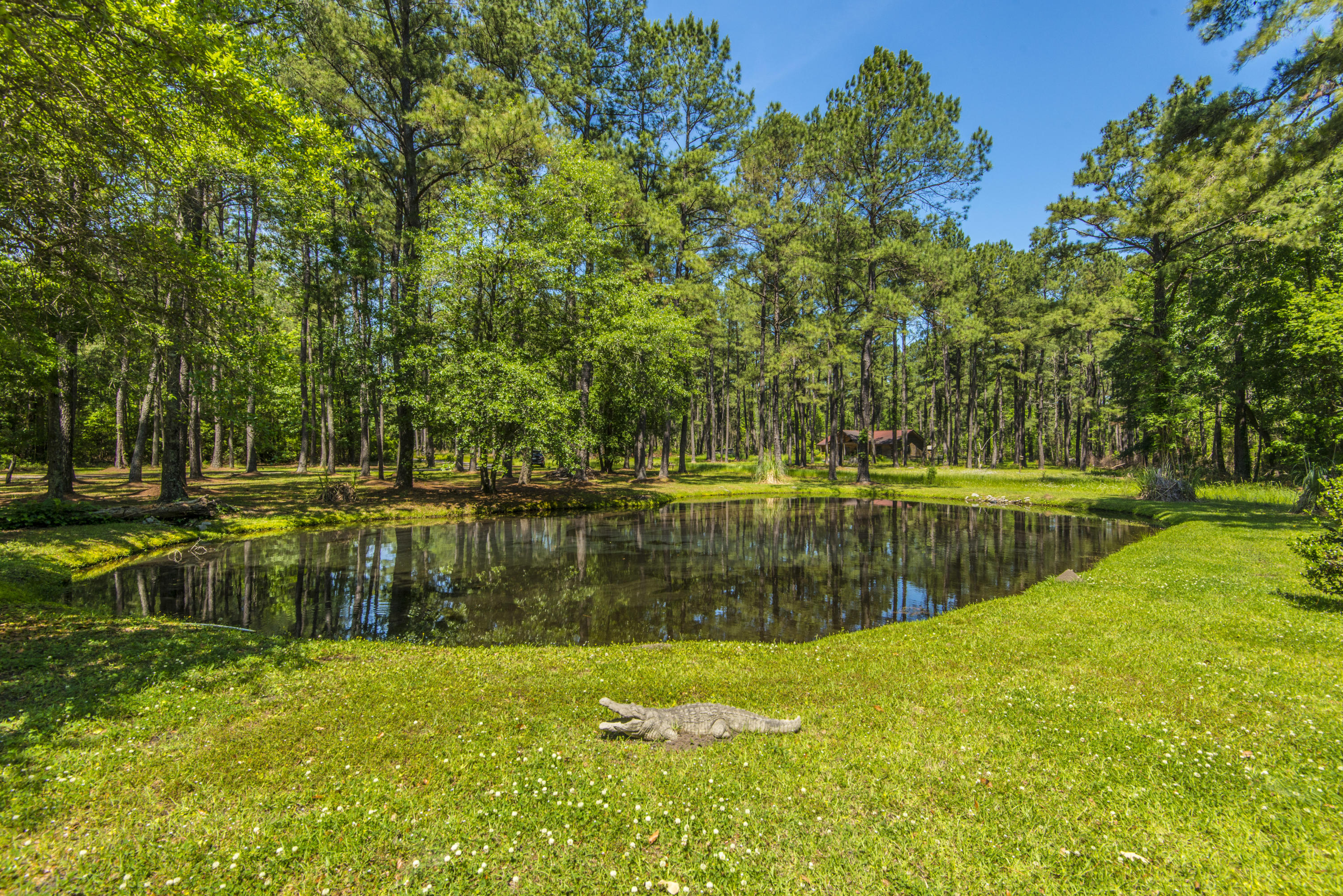 Tail Race Canal Homes For Sale - 266 Camp Christian, Moncks Corner, SC - 55