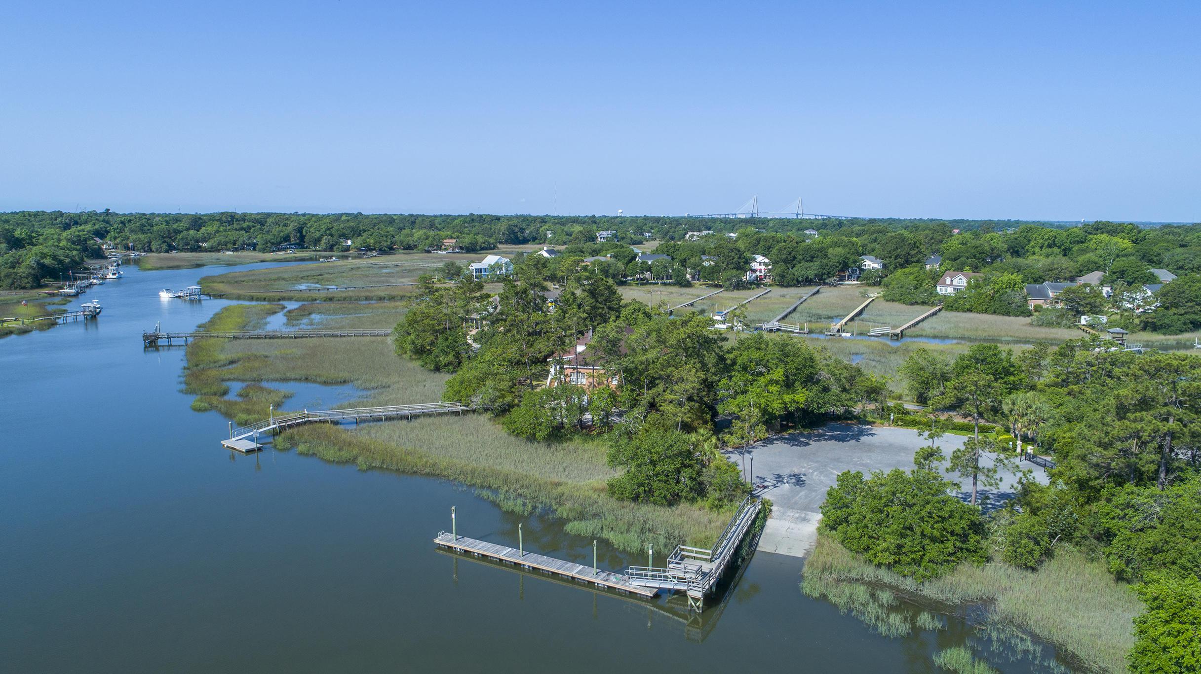 Hobcaw Creek Plantation Homes For Sale - 626 Palisades, Mount Pleasant, SC - 10