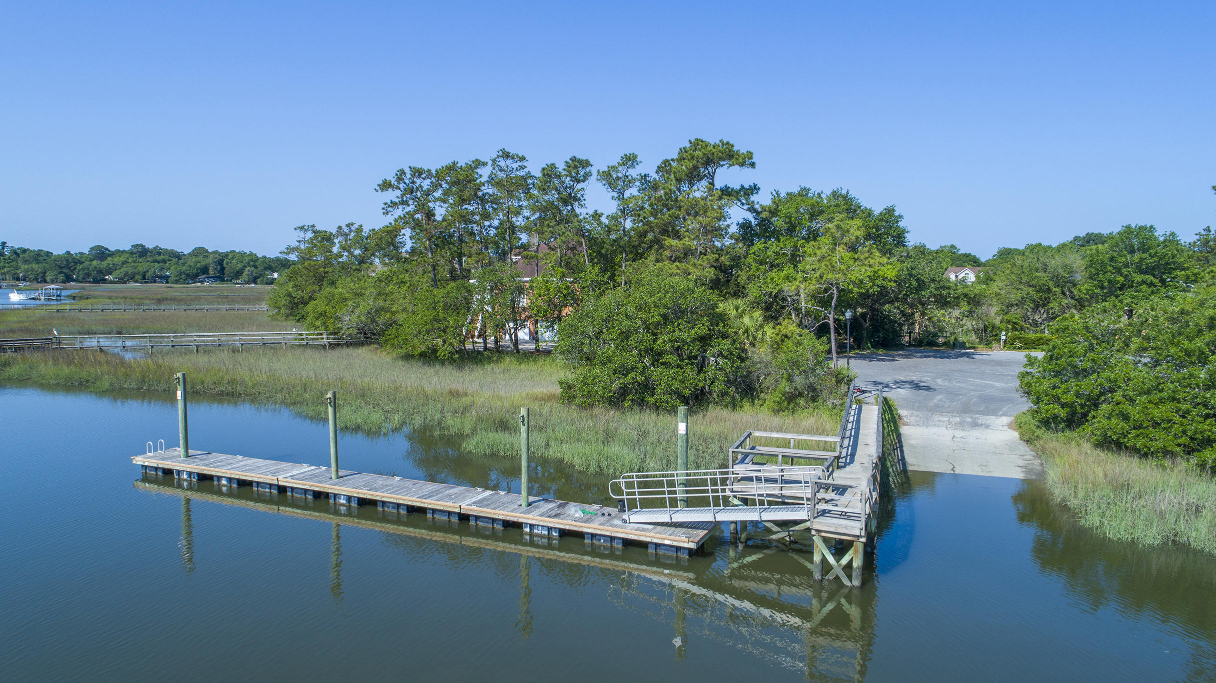 Hobcaw Creek Plantation Homes For Sale - 626 Palisades, Mount Pleasant, SC - 9