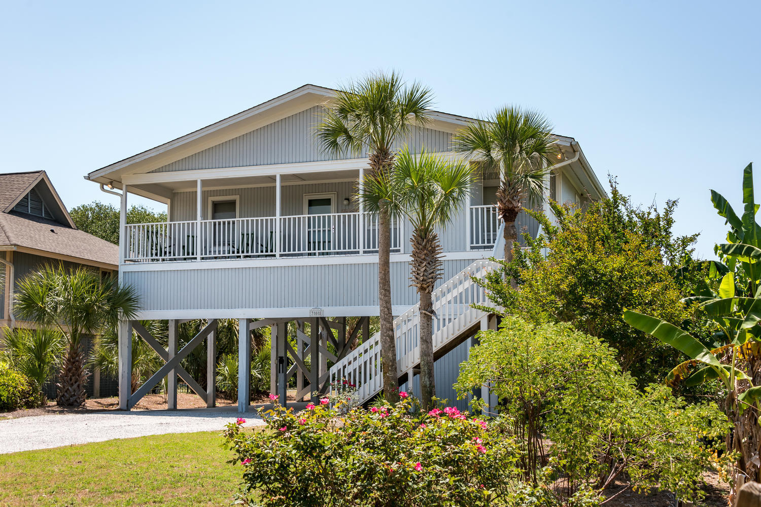 708 Carolina Boulevard Isle of Palms $895,000.00