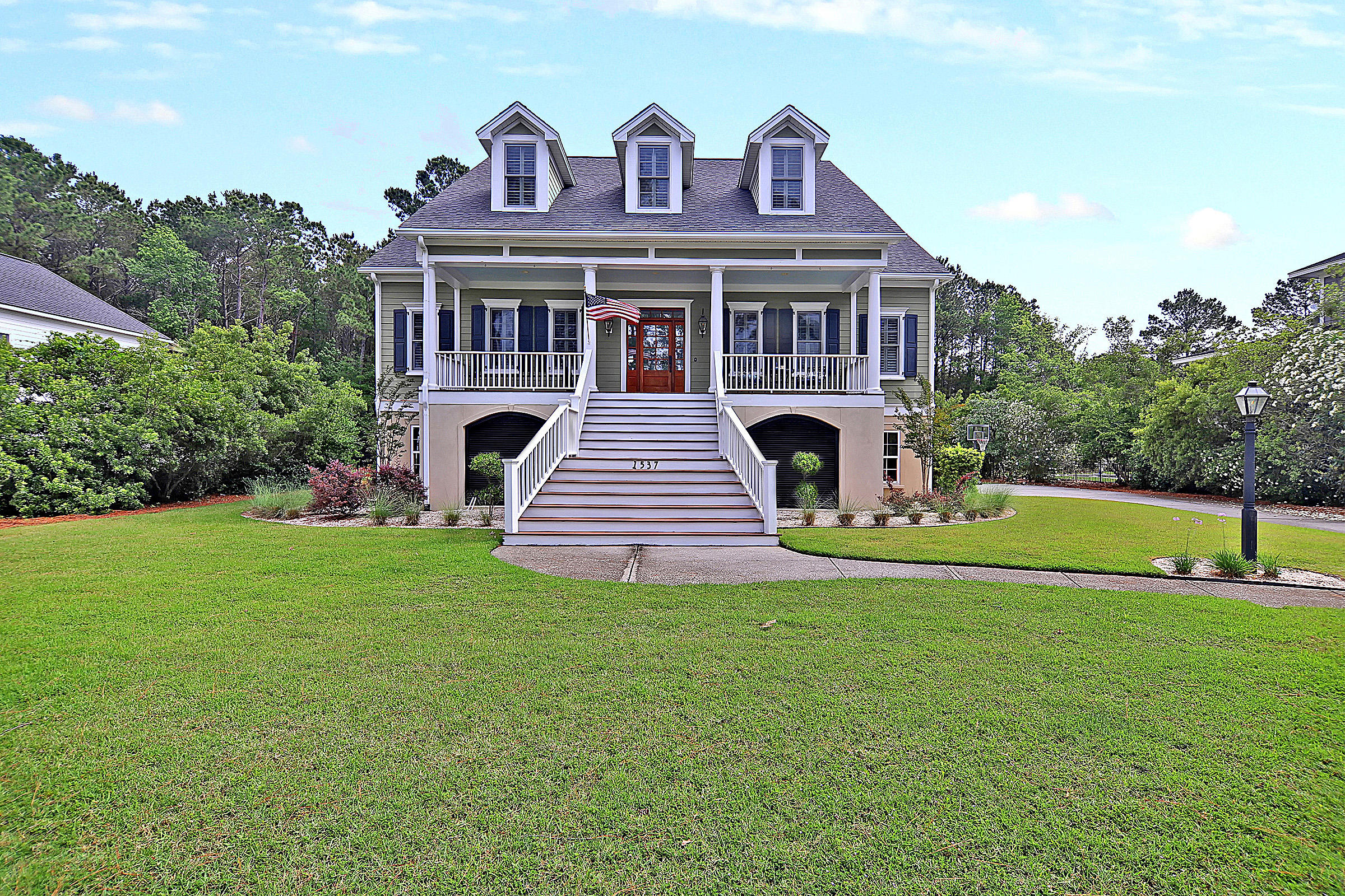 Charleston Address - MLS Number: 19015752