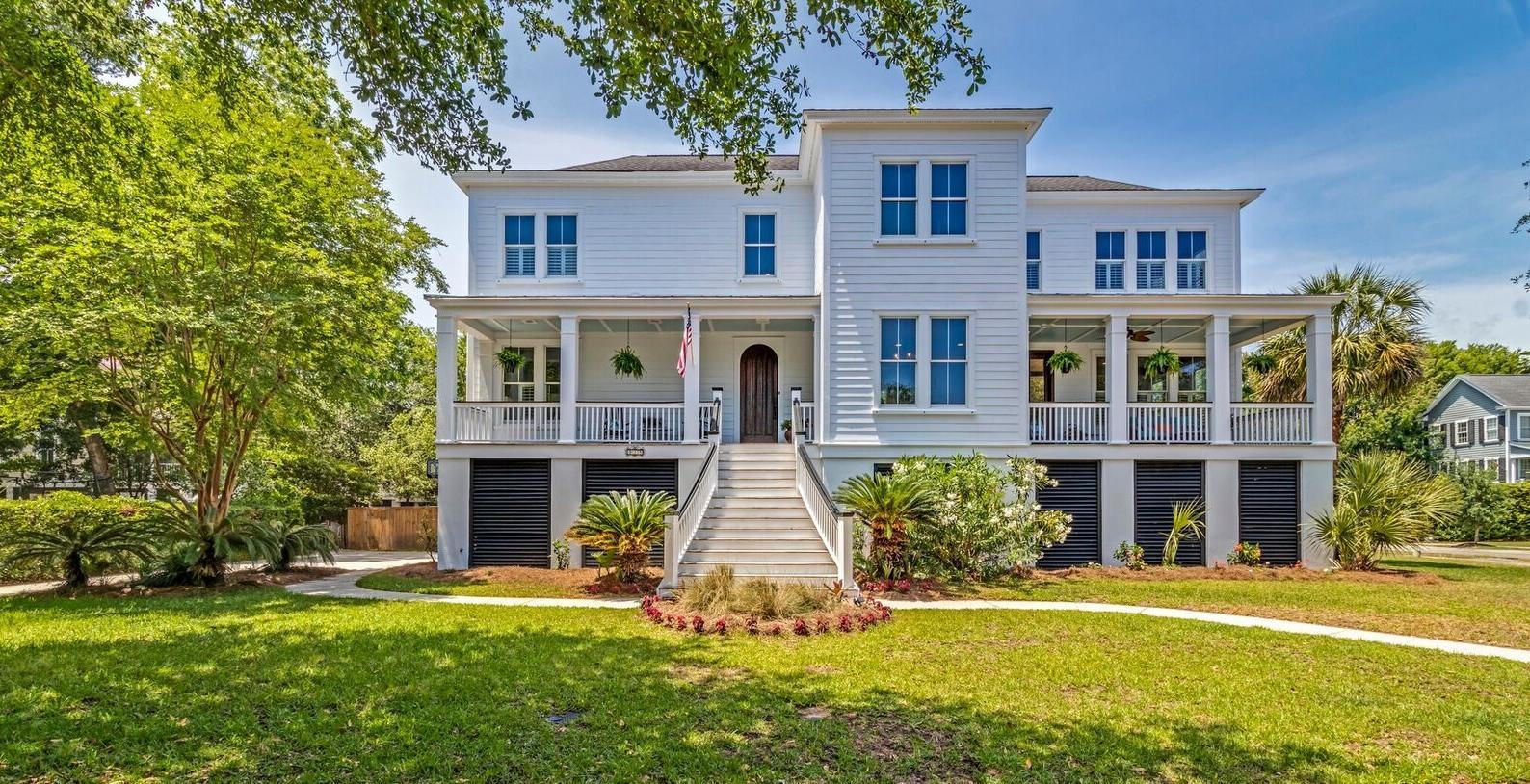 Charleston Address - MLS Number: 19015351