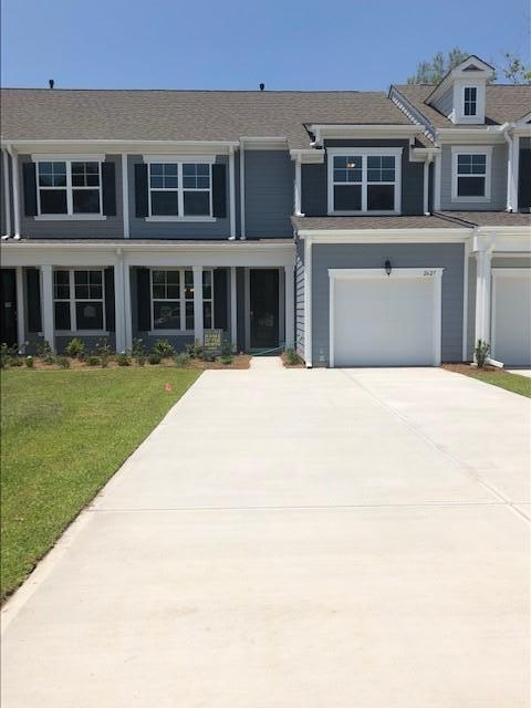 Park West Homes For Sale - 2627 Kingsfield, Mount Pleasant, SC - 29
