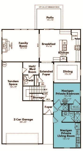 Cane Bay Plantation Homes For Sale - 123 Stagecoach, Summerville, SC - 26