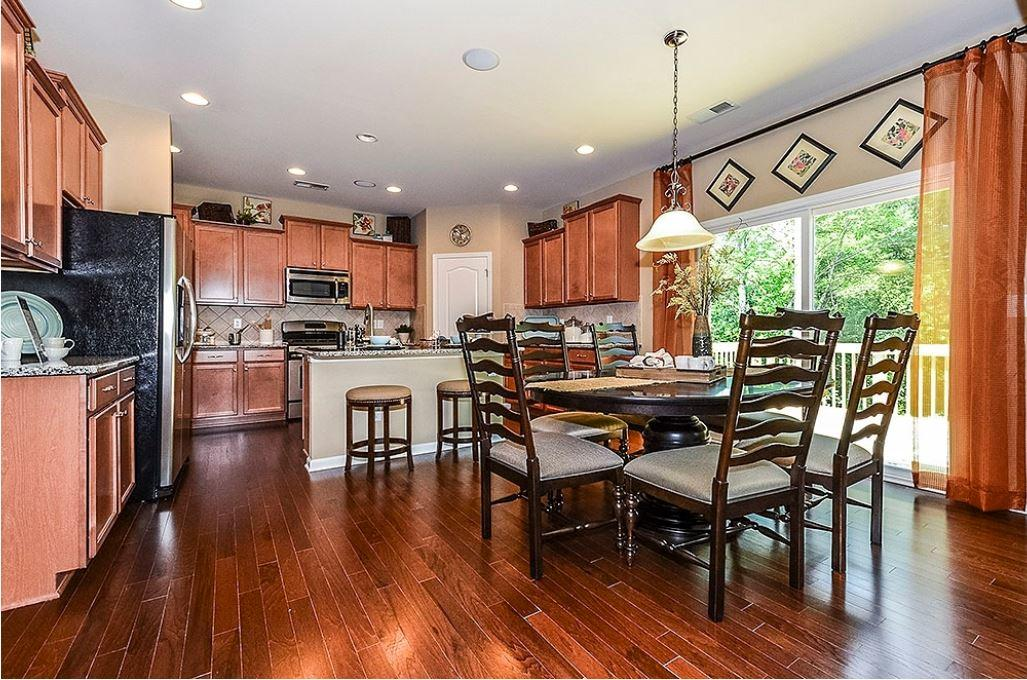 Cane Bay Plantation Homes For Sale - 123 Stagecoach, Summerville, SC - 9