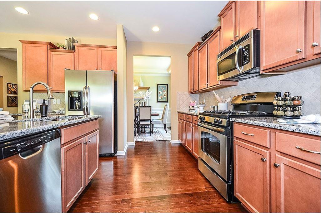 Cane Bay Plantation Homes For Sale - 123 Stagecoach, Summerville, SC - 8