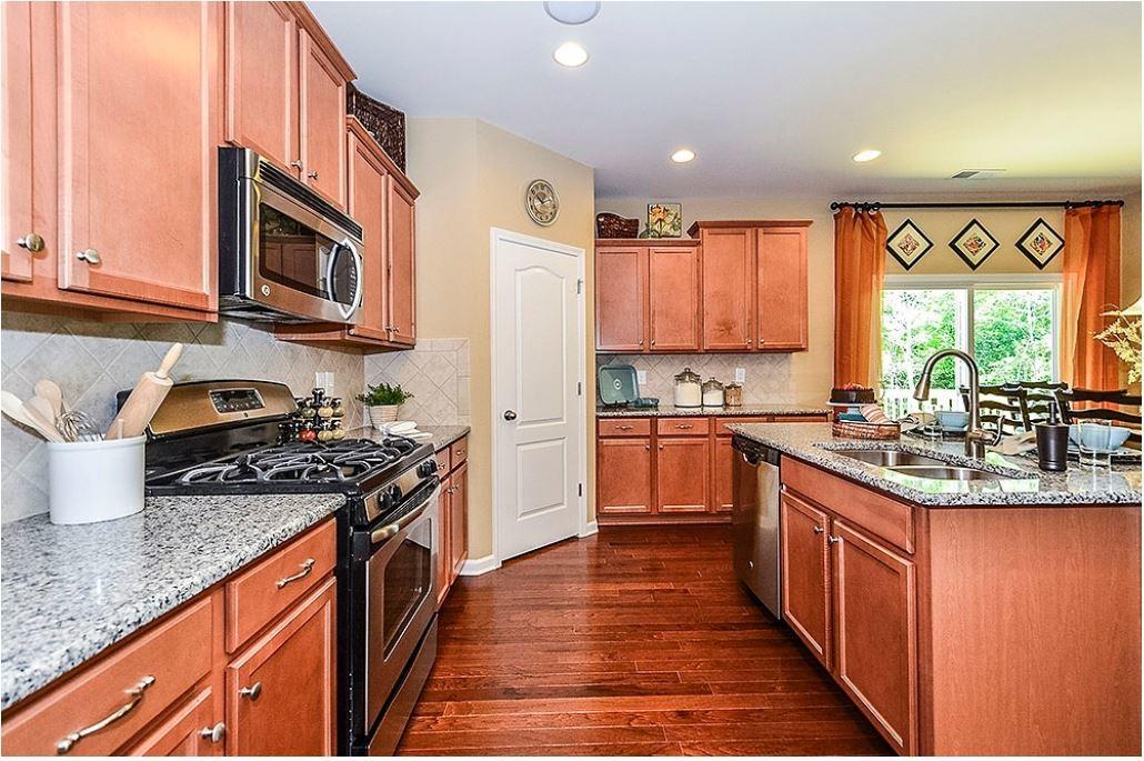 Cane Bay Plantation Homes For Sale - 123 Stagecoach, Summerville, SC - 6