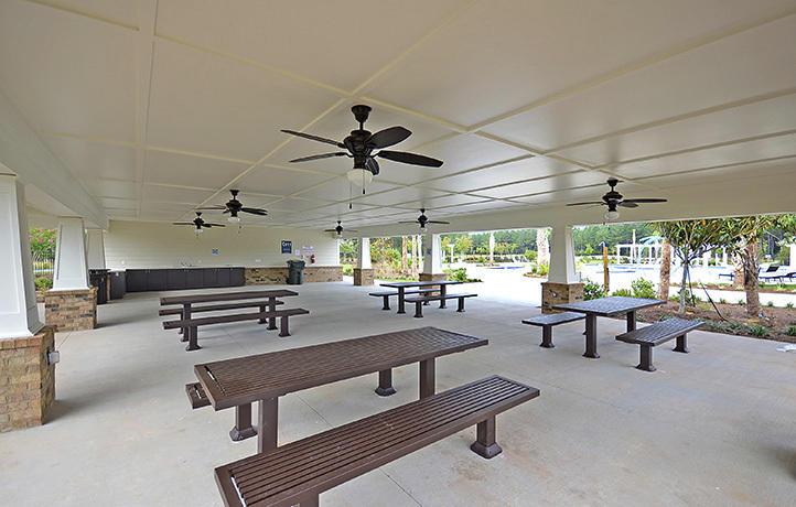 Cane Bay Plantation Homes For Sale - 123 Stagecoach, Summerville, SC - 16