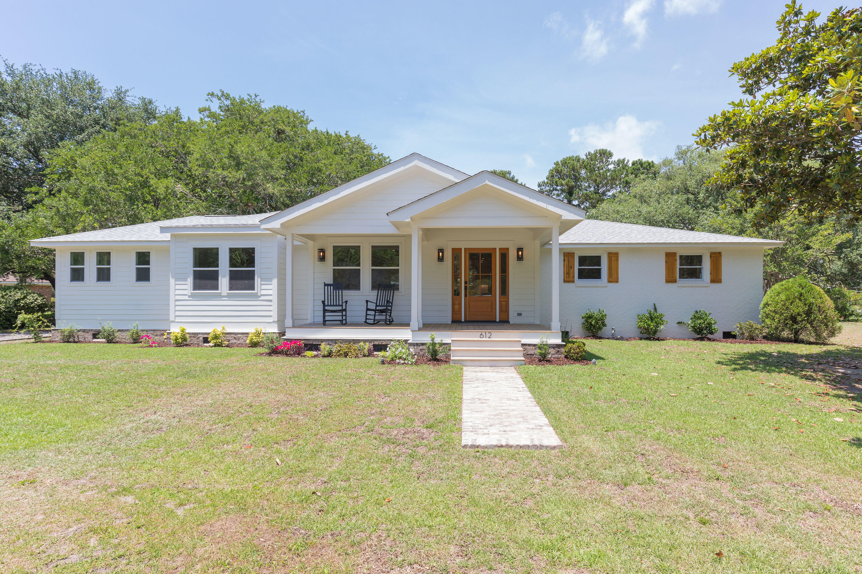 Charleston Address - MLS Number: 19015446