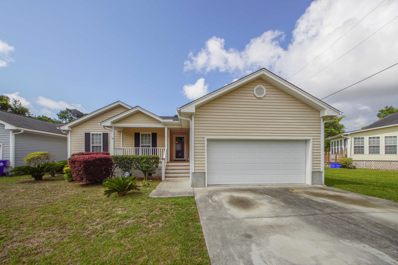 Hamlins Homes For Sale - 1421 Jefferson Road, Mount Pleasant, SC - 3