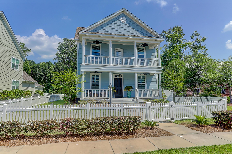 Park West Homes For Sale - 3415 Salterbeck, Mount Pleasant, SC - 0