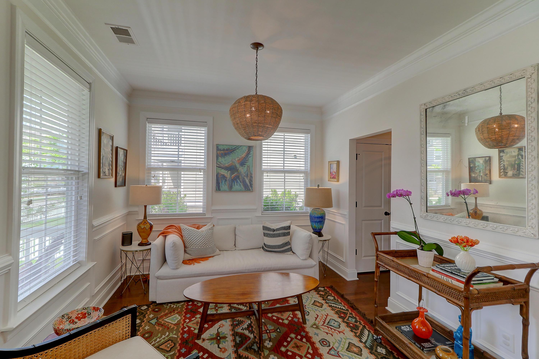 Park West Homes For Sale - 3415 Salterbeck, Mount Pleasant, SC - 3