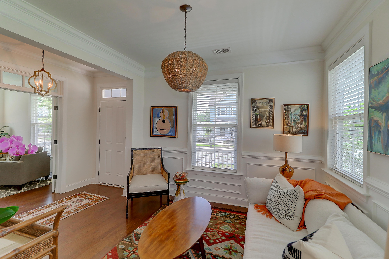 Park West Homes For Sale - 3415 Salterbeck, Mount Pleasant, SC - 4