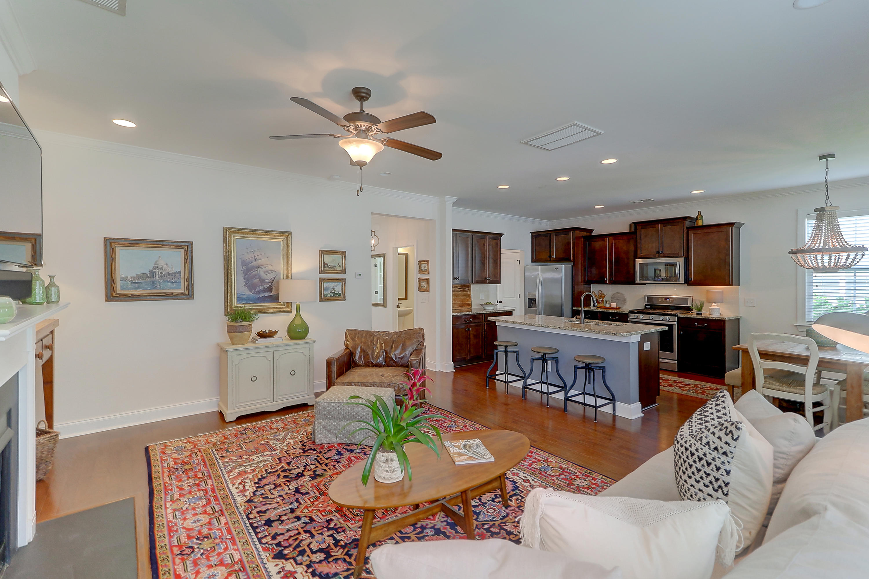 Park West Homes For Sale - 3415 Salterbeck, Mount Pleasant, SC - 11
