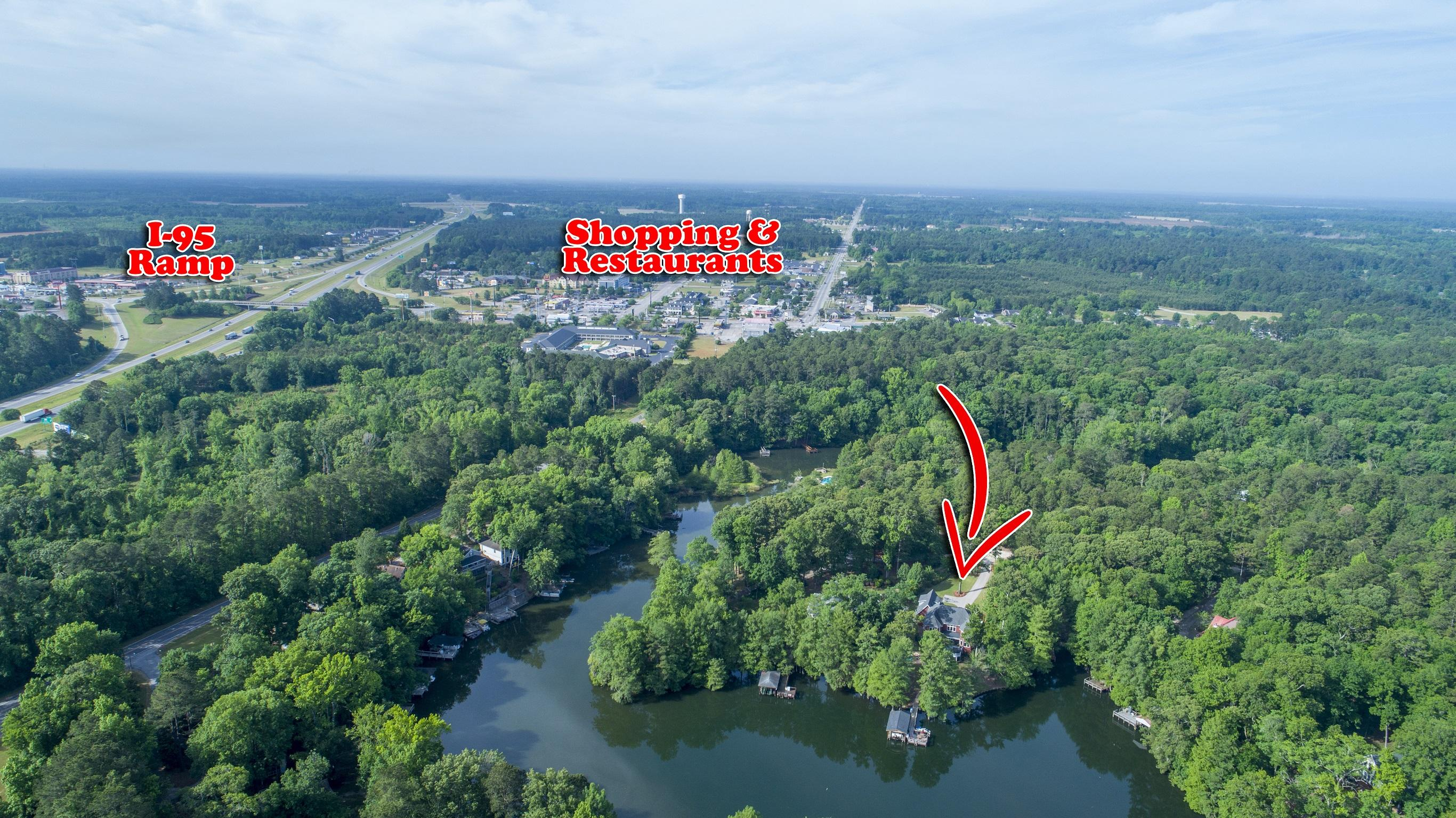 Pinckneys Mill Homes For Sale - 353 Legend, Santee, SC - 64