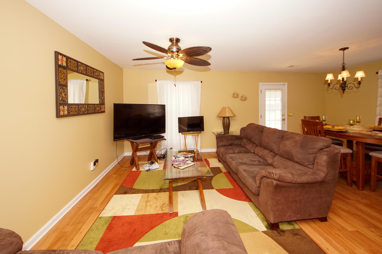 Hamlins Homes For Sale - 1421 Jefferson Road, Mount Pleasant, SC - 9