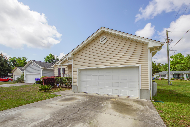 Hamlins Homes For Sale - 1421 Jefferson Road, Mount Pleasant, SC - 1