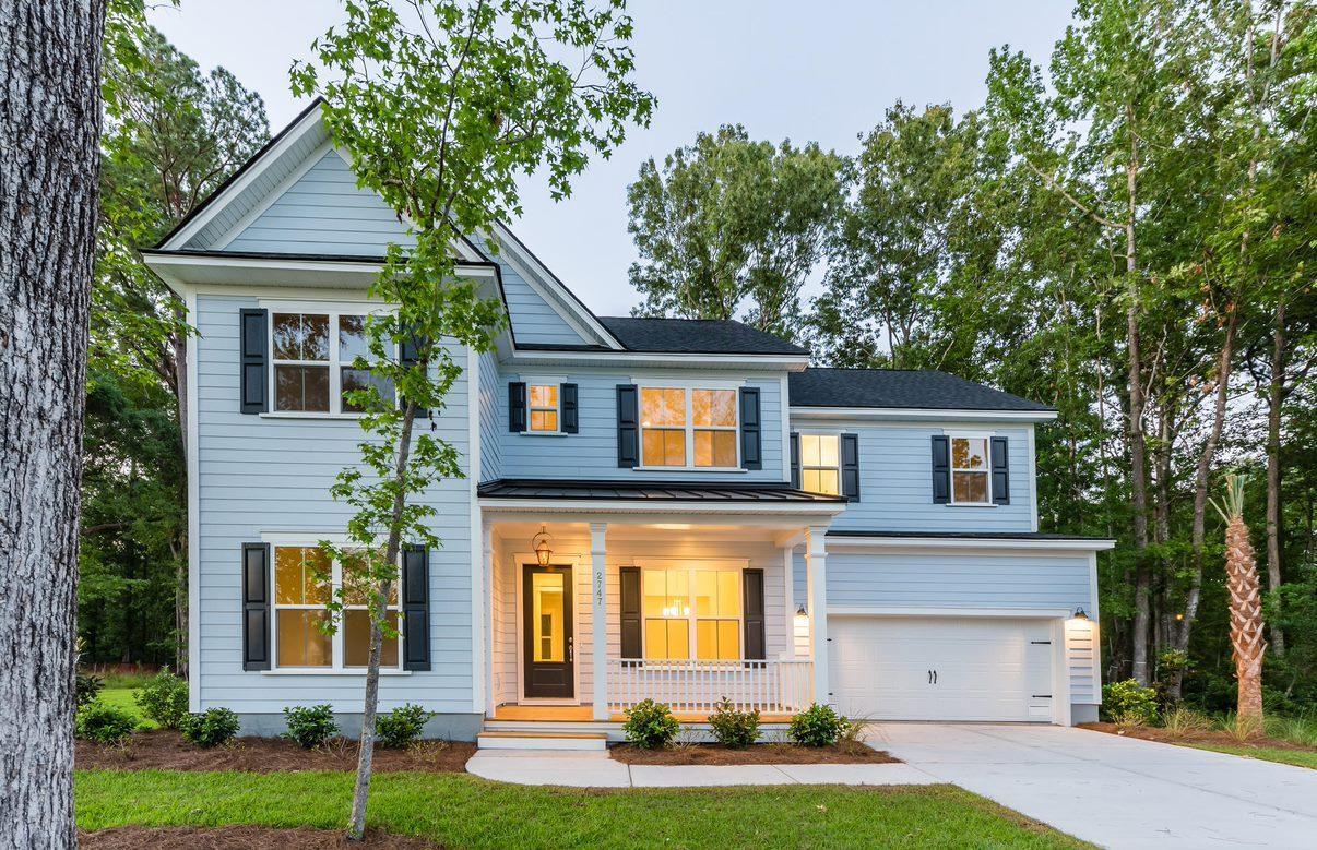 Dunes West Homes For Sale - 2747 Summertime, Mount Pleasant, SC - 11