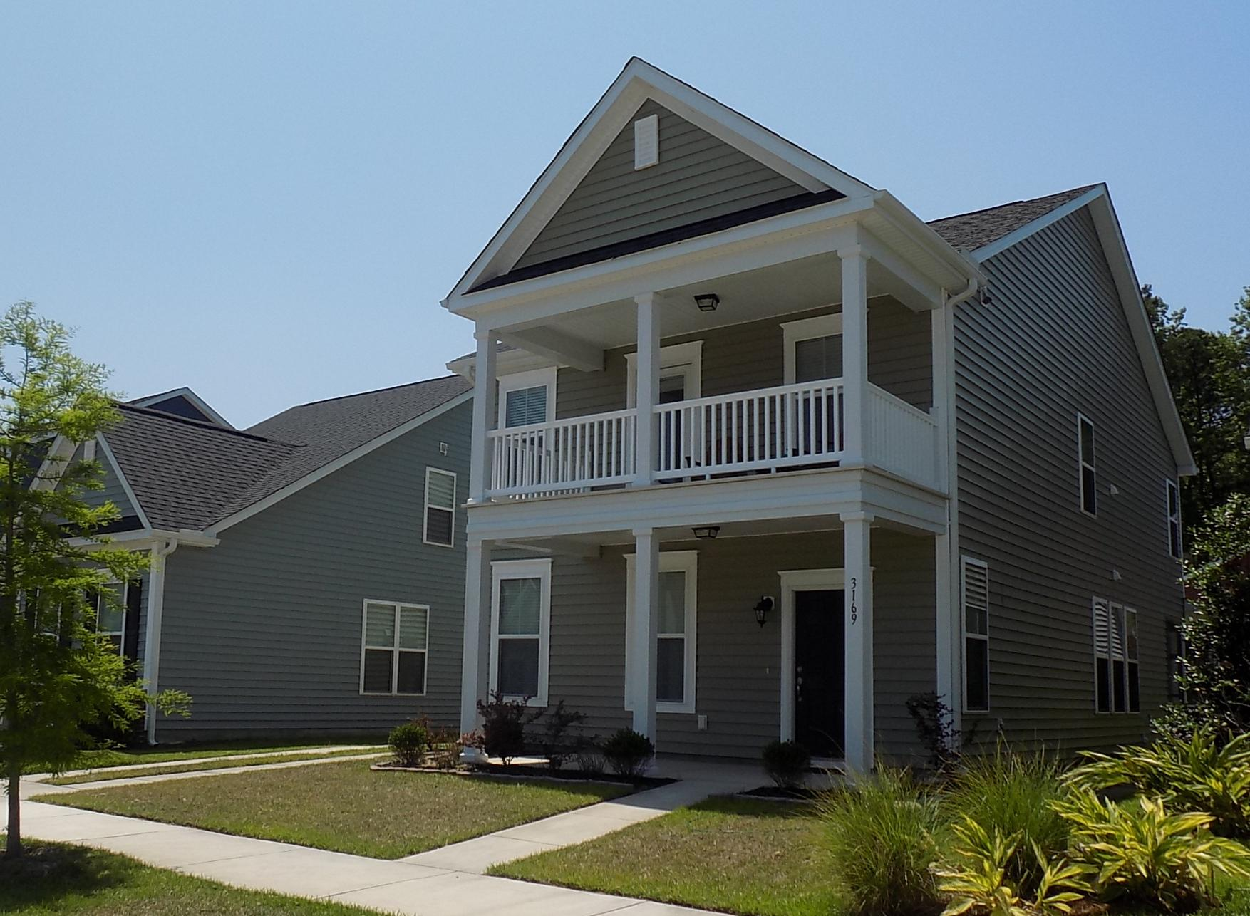 Boltons Landing Homes For Sale - 3169 Moonlight, Charleston, SC - 0
