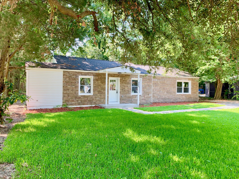 Yeamans Park Homes For Sale - 1207 Jones, Hanahan, SC - 8