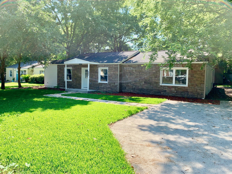 Yeamans Park Homes For Sale - 1207 Jones, Hanahan, SC - 6