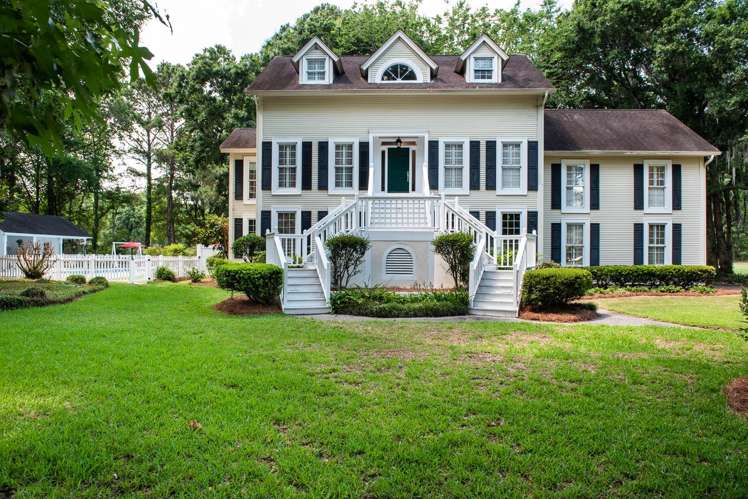 5 Cutchin Court Charleston $635,000.00
