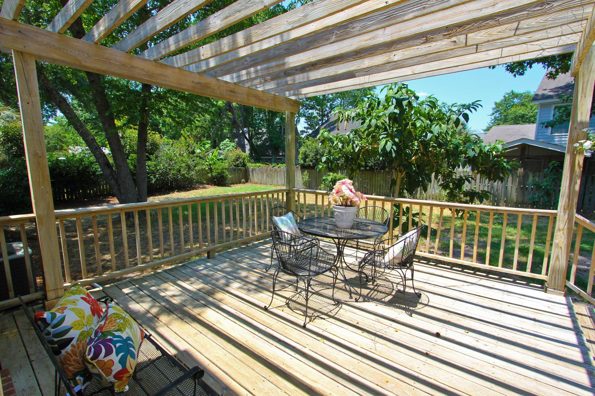 Bayfield Manor Homes For Sale - 962 Mooring, Charleston, SC - 15