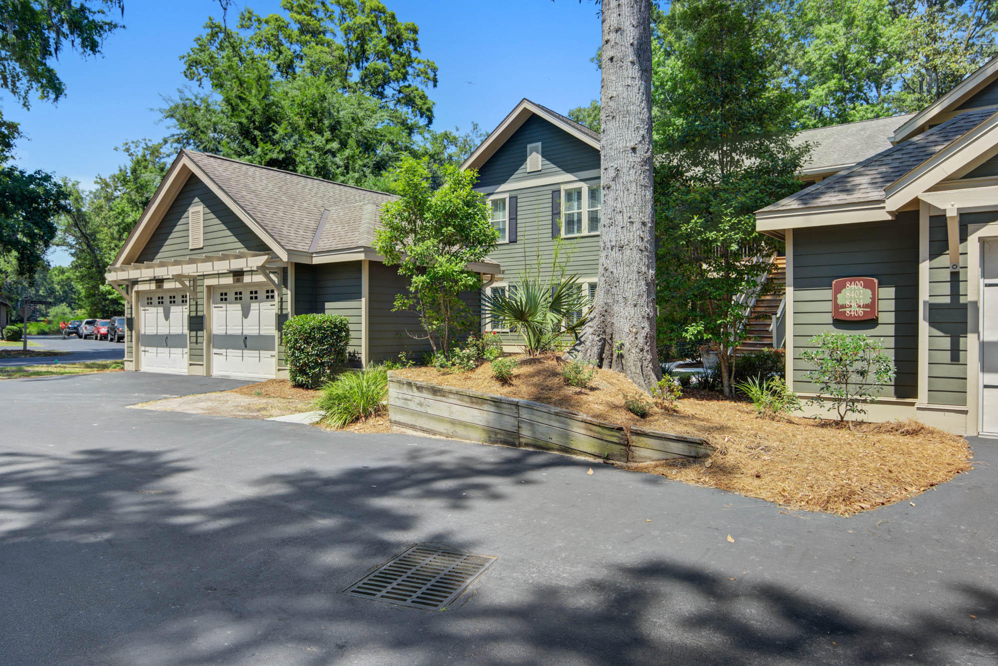 Summers Bend on the Ashley Homes For Sale - 8400 Camp Gregg, North Charleston, SC - 8