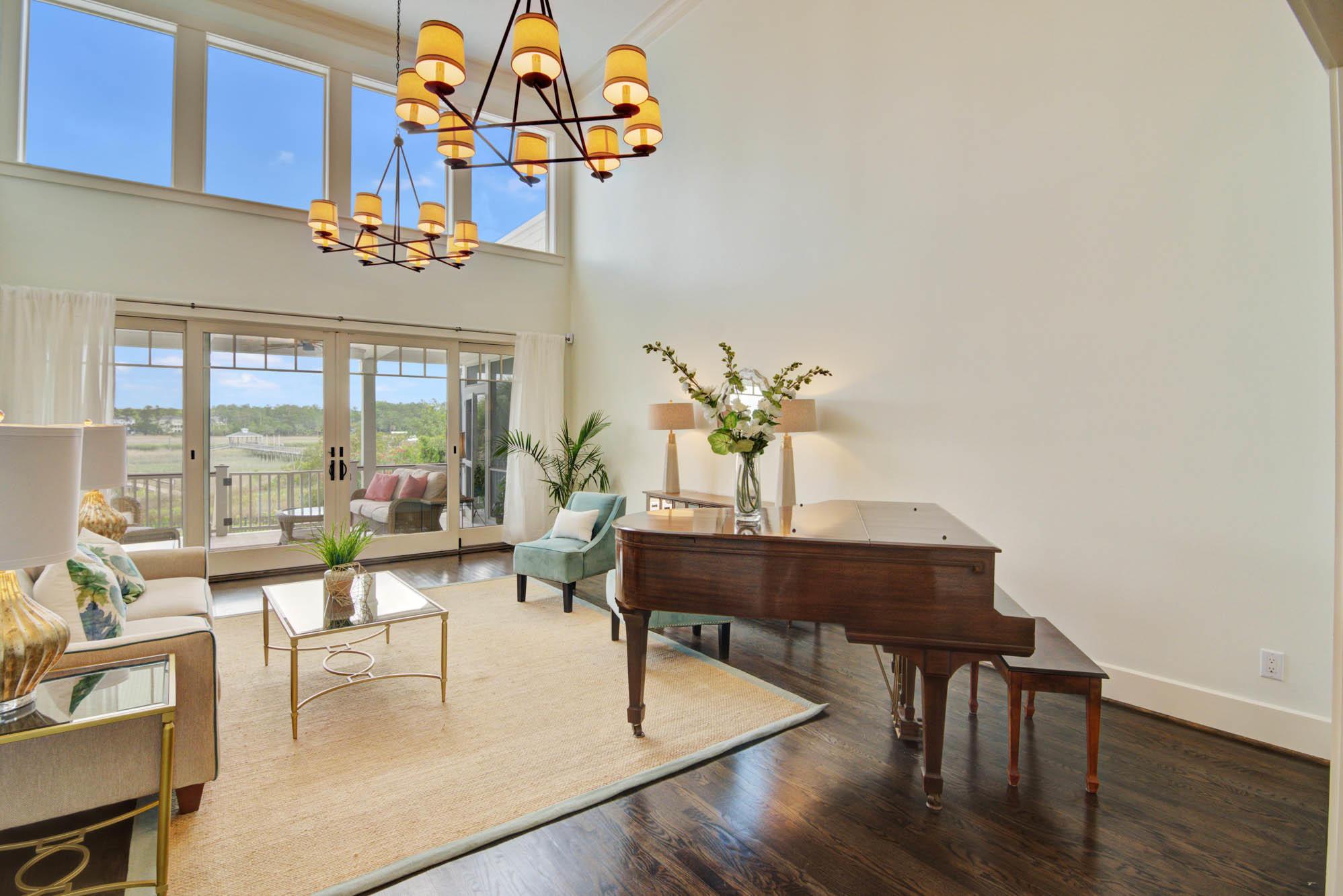 Brickyard Plantation Homes For Sale - 2682 Egrets Landing, Mount Pleasant, SC - 53