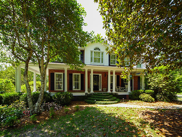 Gadsden Manor Homes For Sale - 107 Quinby, Summerville, SC - 54