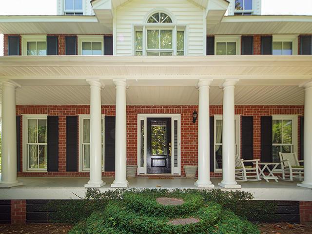 Gadsden Manor Homes For Sale - 107 Quinby, Summerville, SC - 4