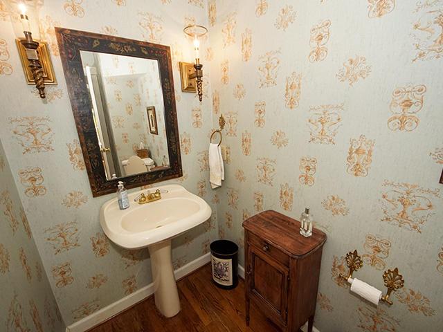 Gadsden Manor Homes For Sale - 107 Quinby, Summerville, SC - 15