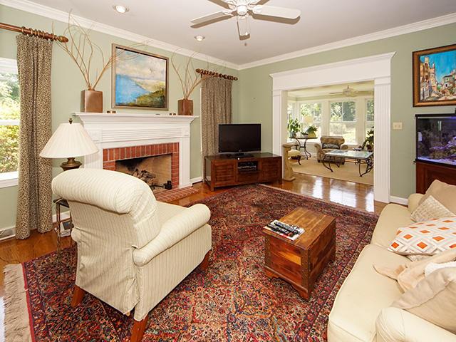 Gadsden Manor Homes For Sale - 107 Quinby, Summerville, SC - 16